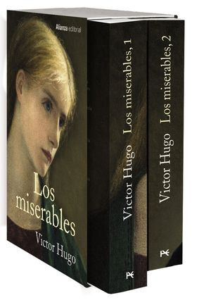 LOS MISERABLES (ESTUCHE 2 VOLUMENES)