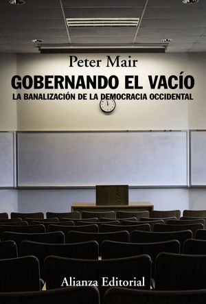 GOBERNANDO EL VACIO