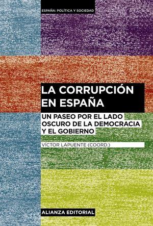 LA CORRUPCION EN ESPAÑA