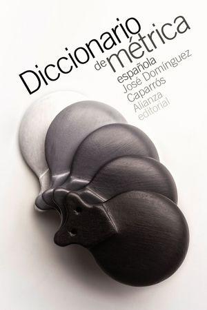 DICCIONARIO DE METRICA ESPAÑOLA