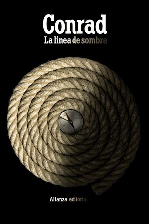 LA LINEA DE SOMBRA