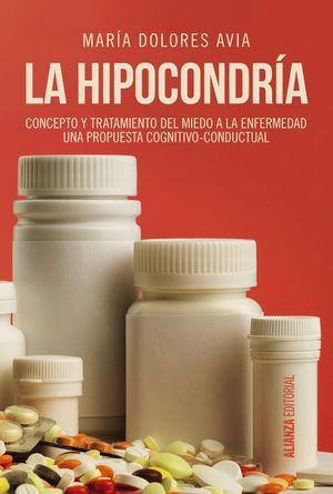 LA HIPOCONDRIA