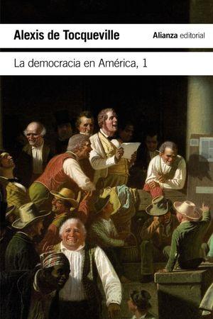 LA DEMOCRACIA EN AMERICA, 1