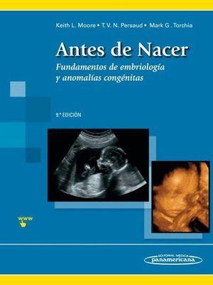 ANTES DE NACER