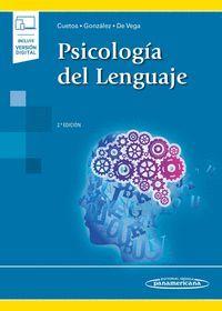 PSICOLOGÍA DEL LENGUAJE+E