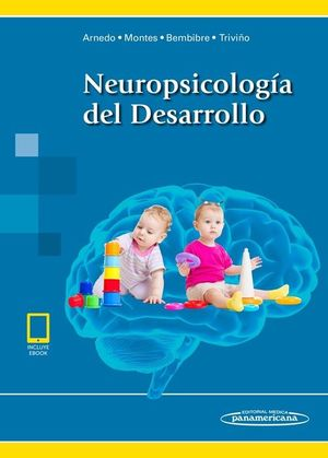 NEUROPSICOLOG?A DEL DESARROLLO + VERSION DIGITAL
