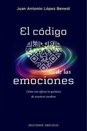 EL CODIGO DE LAS EMOCIONES