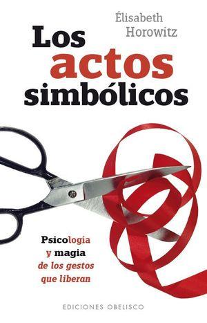 LOS ACTOS SIMBOLICOS