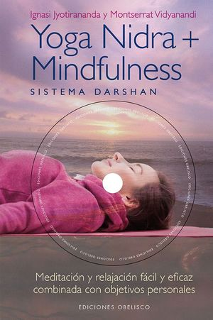 YOGA NINDRA + MINDFULNESS (+CD)