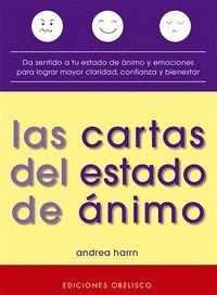 LAS CARTAS DEL ESTADO DE ÁNIMO