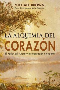 LA ALQUIMIA DEL CORAZÓN