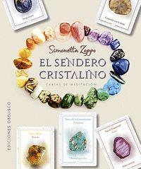 EL SENDERO CRISTALINO + CARTAS