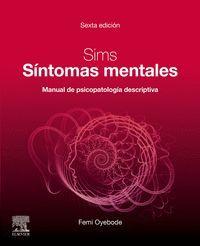 SIMS. SÍNTOMAS MENTALES (6ª ED.)