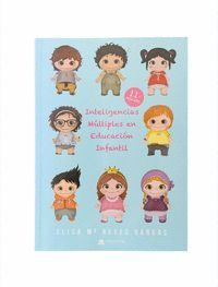 INTELIGENCIAS MULTIPLES EN EDUCACION INFANTIL 3ªED.