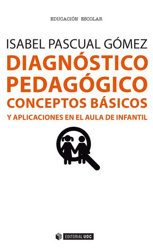 DIAGNOSTICO PEDAGOGICO