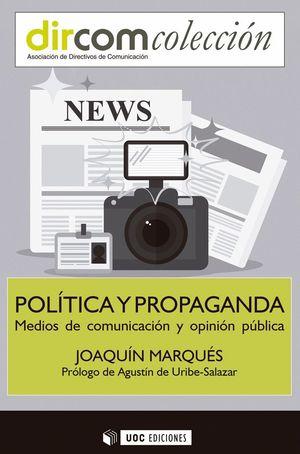 POLITICA Y PROPAGANDA