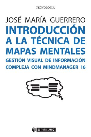 INTRODUCCION A LA TECNICA DE MAPAS MENTALES
