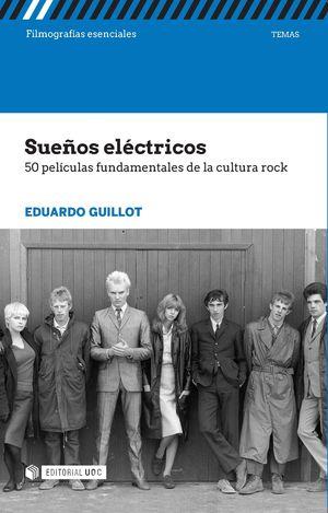 SUEÑOS ELECTRICOS