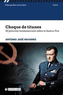CHOQUE DE TITANES