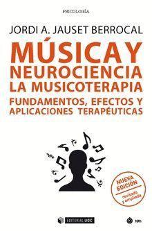 MUSICA Y NEUROCIENCIA