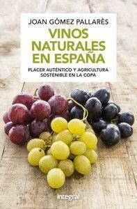 VINOS NATURALES EN ESPAÑA (N. EDICIÓN)