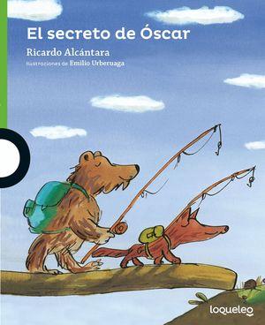 EL SECRETO DE ÓSCAR