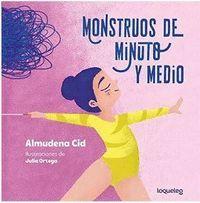 MONSTRUOS DE MINUTO Y MEDIO