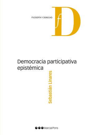 DEMOCRACIA PARTICIPATIVA EPISTÉMICA