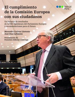 EL CUMPLIMIENTO DE LA COMISIÓN EUROPEA CON SUS CIUDADANOS