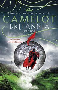 CAMELOT BRITANNIA LIBRO 2