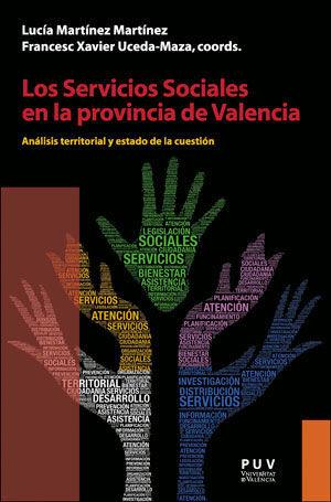 LOS SERVICIOS SOCIALES EN LA PROVINCIA DE VALENCIA