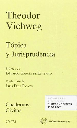TOPICA Y JURISPRUDENCIA (DUO)