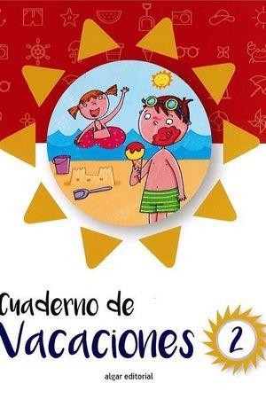 CUADERNO DE VACACIONES PRIMARIA 4