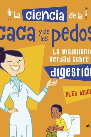 LA CIENCIA DE LA CACA Y LOS PEDOS