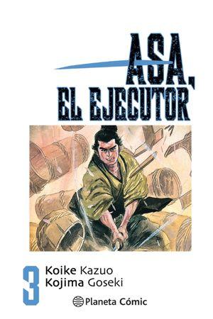 ASA EL EJECUTOR Nº 03/10