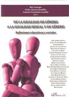 DE LA IGUALDAD DE GÉNERO A LA IGUALDAD SEXUAL Y DE GÉNERO