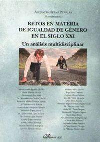RETOS EN MATERIA DE IGUALDAD DE GENERO EN EL SIGLO XXI