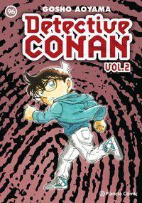 DETECTIVE CONAN VOL.2 Nº 96
