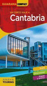 CANTABRIA GUIARAMA COMPACT 2019