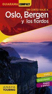 OSLO  BERGEN Y LOS FIORDOS GUIARAMA COMPACT