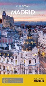 MADRID GUIA TOTAL 2019 (URBAN)