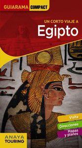 EGIPTO (2020) UN CORTO VIAJE (GUIARAMA COMPACT)