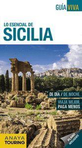 LO ESENCIAL DE SICILIA (2020) GUIA VIVA