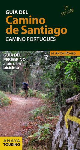 GUÍA CAMINO DE SANTIAGO PORTUGUÉS