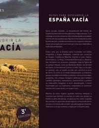 RUTAS PARA DESCUBRIR LA ESPAÑA VACIA
