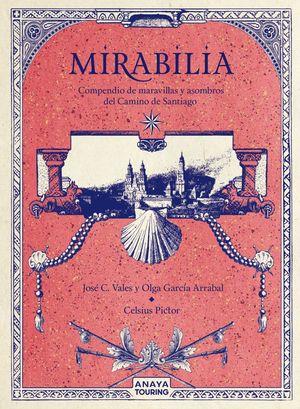 MIRABILIA. COMPENDIO MAR