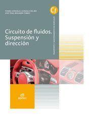 CIRCUITO DE FLUIDOS. SUSPENSIÓN Y DIRECCIÓN