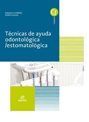 TECNICAS DE AYUDA ODONTOLOGICA / ESTOMATOLOGICA 2017