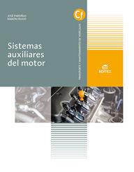 SISTEMAS AUXILIARES DEL MOTOR GM 2018