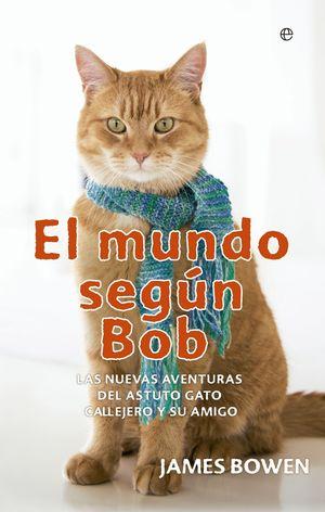EL MUNDO SEGUN BOB